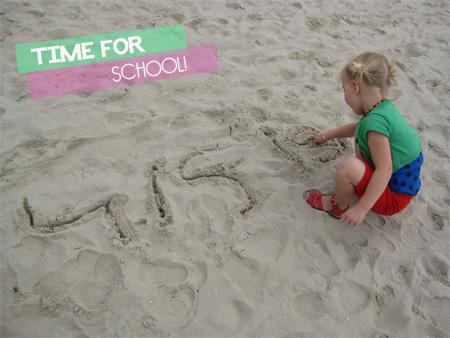 vakantie school moodkids