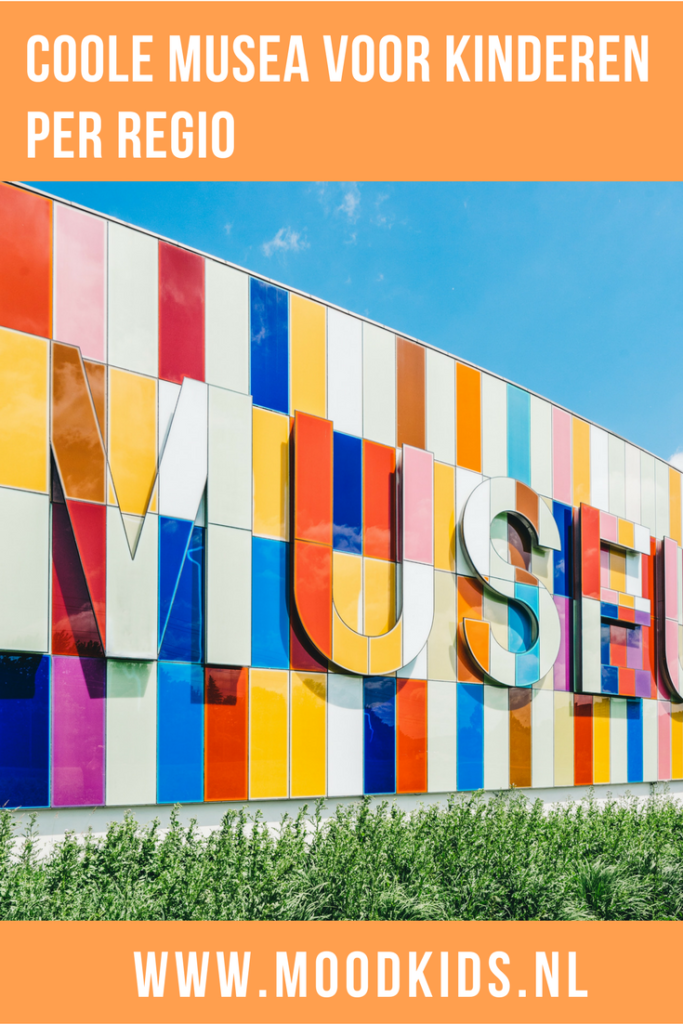 Een museum saai? Echt niet!! Breng een bezoek aan een museum kinderen! Per provincie een lijst met de leukste musea voor kids.
