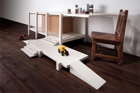 minimal playhouse speelhuis moodkids
