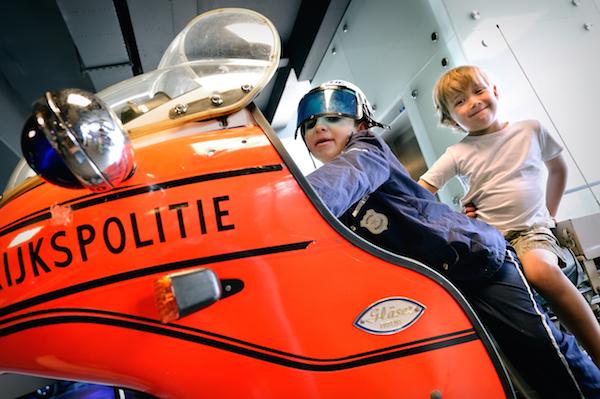 cool museum voor kinderen veiligheidsmuseum