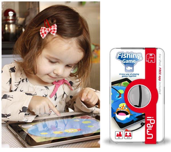 fishing game, jumbo, iPawn