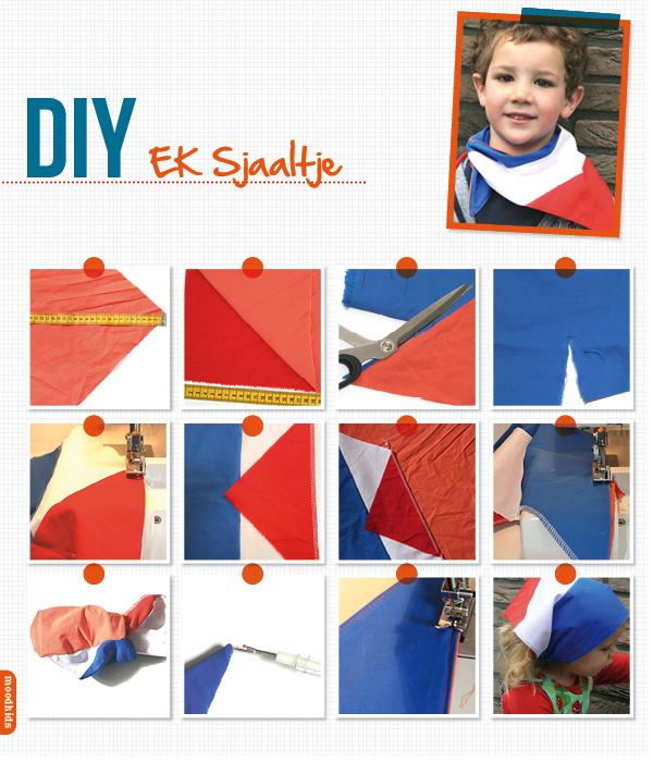 ek kinderen DIY zelfmaker