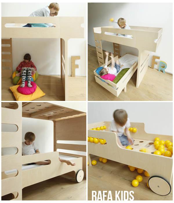 rafa kids, dutch design voor kinderen