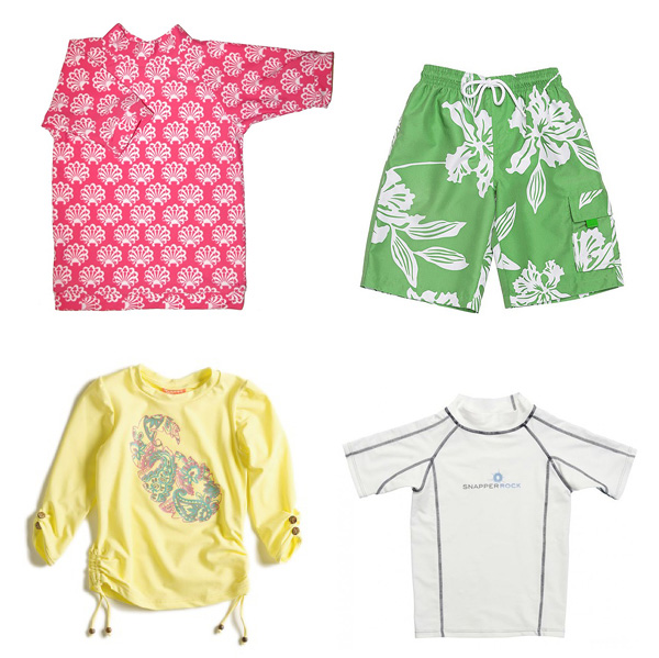 zwemkleding voor jongens en meisjes, uv werende kleding voor kinderen