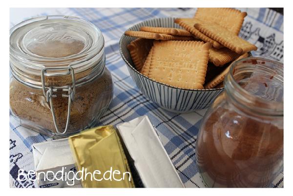 recept arretjescake voor kinderen