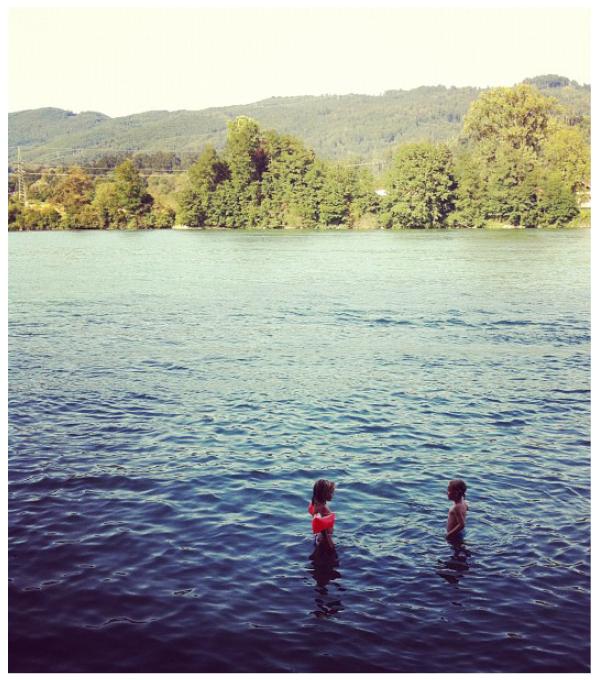 zwemmen met kinderen, zwemdiploma