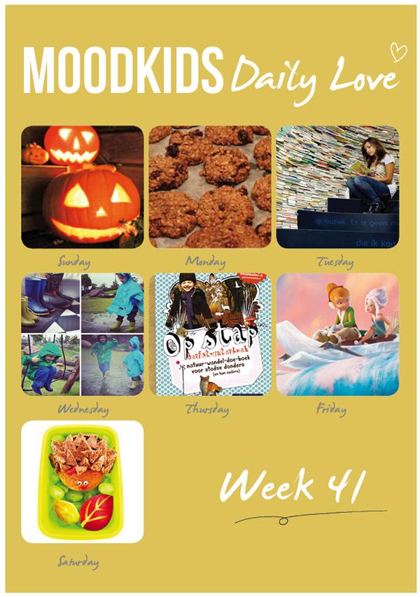 7 dingen die je gedaan moet hebben in der herfst