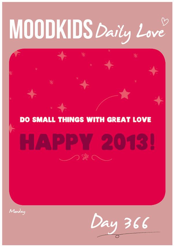 happy new year from www.moodkids.nl