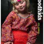 MoodKids Magazine the Fairytale Issue