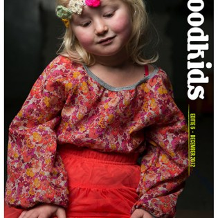 MoodKids Magazine the Fairytale Issue