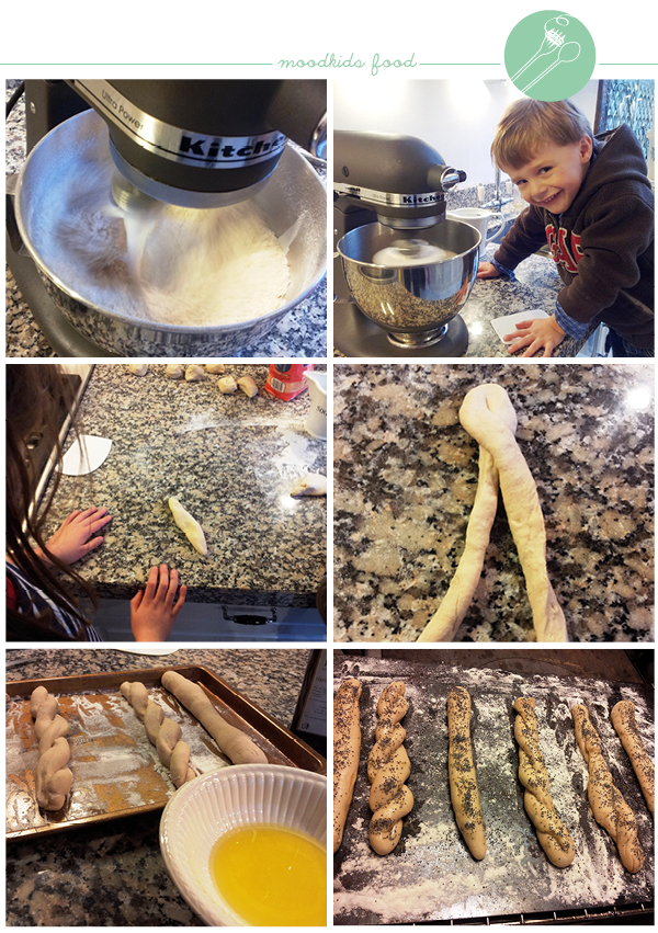 broodstokken, recepten voor een leuke kinderlunch vind je op www.moodkids.nl