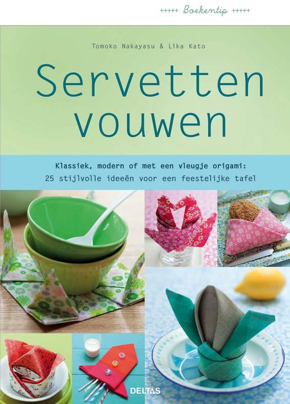 servetten vouwen, creatieve doeboeken voor kinderen vind je op www.moodkids.nl