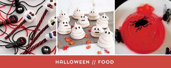 halloween recepten kinderen