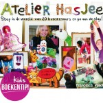 Atelier Hasjee