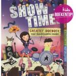 Show Time ! creatief doeboek voor showbizzgekke meiden