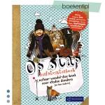 Kinderboekrecensie – Op stap in herfst en winter