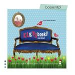 Kinderboekrecensie – Kletsboek!