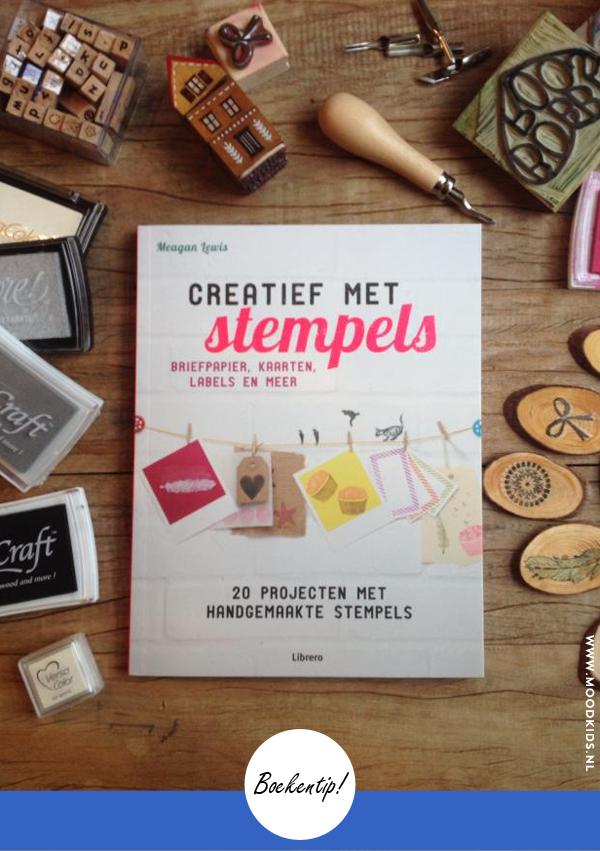 Creatief Met Stempels Moodkids