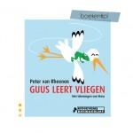 Kinderboekrecensie – Guus leert vliegen