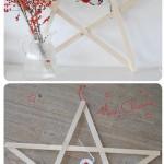 DIY – Stoere Kerstster