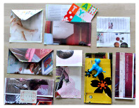 DIY – Papieren enveloppe