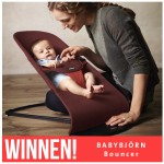 Wipstoeltje Balance Soft by BABYBJÖRN + WINACTIE