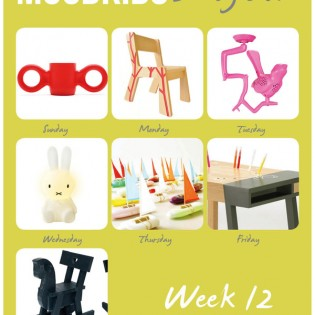 #366DailyLoves Week 12 – Dutch Design musthaves voor kinderen