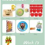 #366DailyLoves – 7 tips om kinderen aan het eten te krijgen