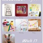 #366DailyLoves – Week 17 – 7 zelfmaak ideeën voor kinderen met masking tape