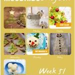 7 recepten voor Kerst met Kinderen