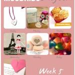 #366DailyLoves Week 5 Valentijn