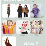#366DailyLoves week 7 – Dress up in style