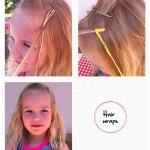 Hair Wraps: die maak je makkelijk zelf!