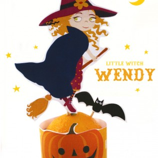 Little Witch Wendy