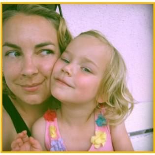 Gastblogger – Nederlandse mama Hiskia woont in Zwitserland