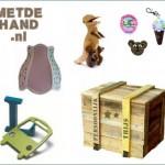 MetdeHand.nl – Handgemaakt vraag en aanbod