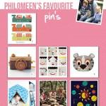 Philomeen's Favourites – Week 10
