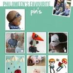 Philomeen's Favourites – Week 11