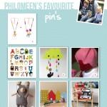 Philomeen's Favourites – Week 18
