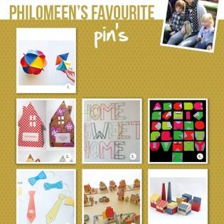 Philomeen's Favourites – Week 19