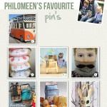 Philomeen's Favourites – Week 2