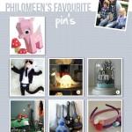 Philomeen's Favourites – Week 13