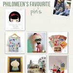 Philomeen's Favourites – Week 3