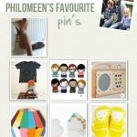 Philomeen's Favourites – Week 4