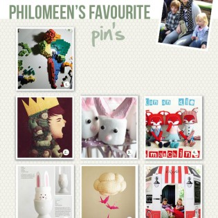 Philomeen's Favourites – Week 7