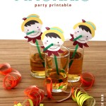 Downloads – Party Printable Pinokkio
