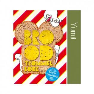 Kinderboekrecensie – Broodtrommelboek