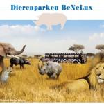 Coole dierentuinen in de BeNeLux