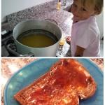 Recept om zelf de lekkerste appelstroop te maken