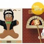 Appreview Gingerbread fun